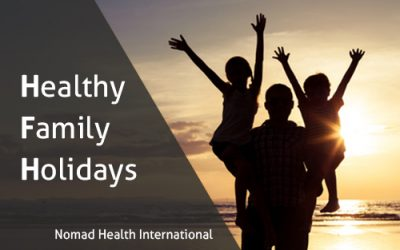 Healthy Family Holidays