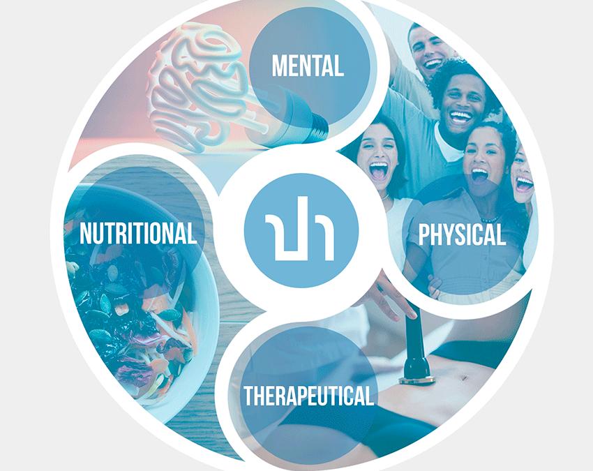 Academia Pionera en Hábitos de Vida Saludable